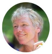Vera van den Brink - stemtherapeute